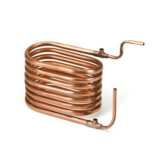 Condensatori di calore - condensatore2