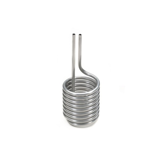Serpentine in acciaio - acciaio3
