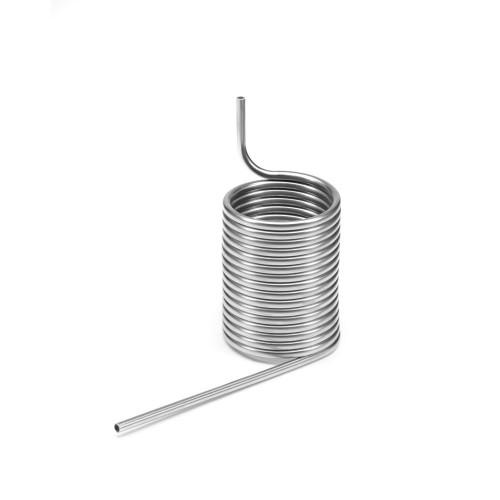 Serpentine in acciaio - acciaio4