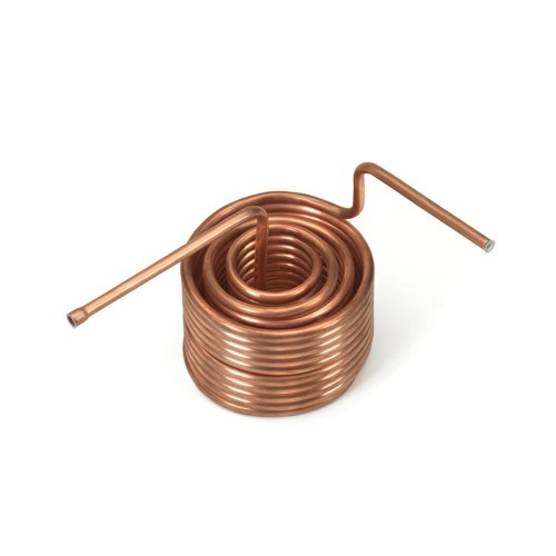 Copper serpentine - rame15