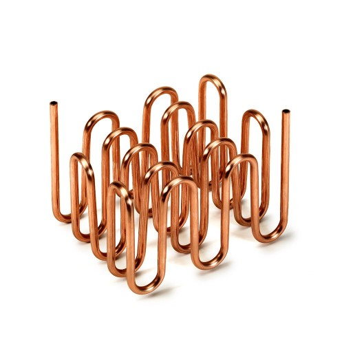Copper serpentine - serp_6